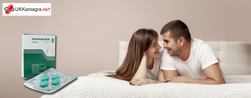 Kamagra Tablets Restore Confidence in the Bedroom